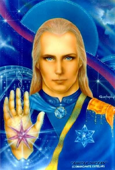 Ashtar üzenete a Galaktikus Föderációtól: Az aktuális időminőségről (2014.márc.3.)