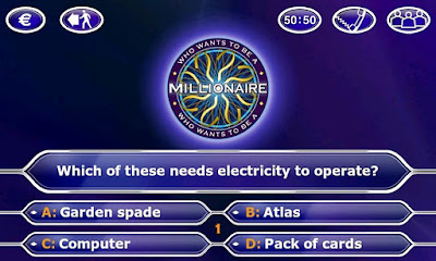 Who Wants to Be a Millionaire? MOD (Unlimited Money) APK Download