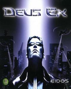 Deus Ex PC Full Español (GOTY) 1 Link (MEGA)