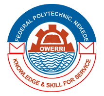 Fed Poly Nekede HND Full-time Admission And Screening Form 2017/2018