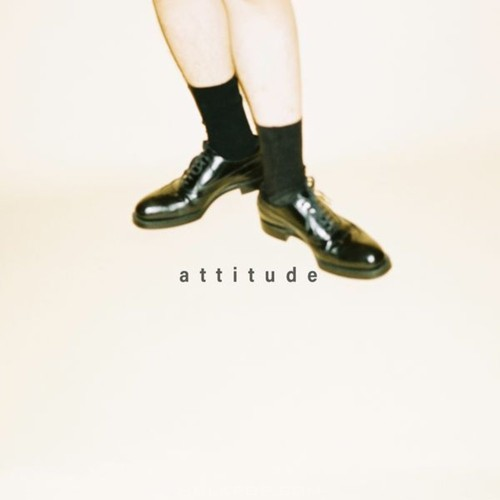 YOON HYUN SANG – attitude – EP (ITUNES MATCH AAC M4A)