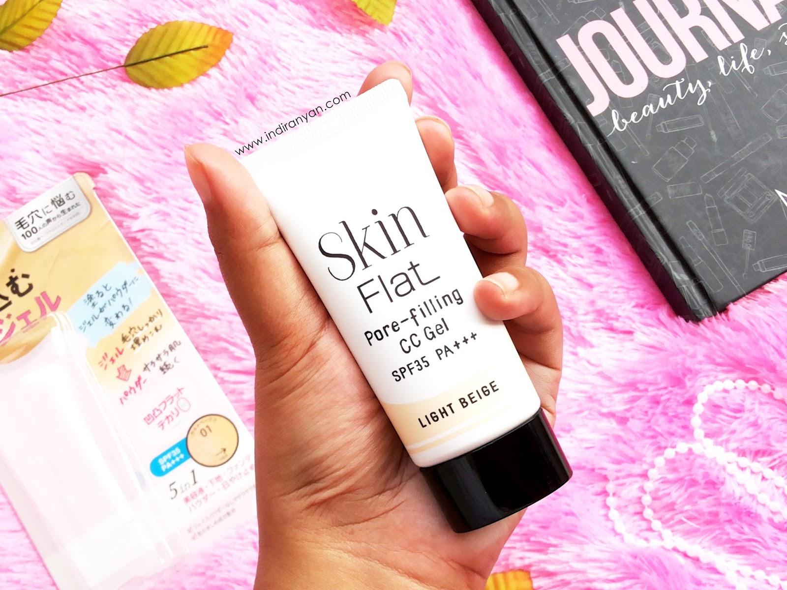 skin-flat-pore-filling-cc-gel-review, skin-flat-cc-gel