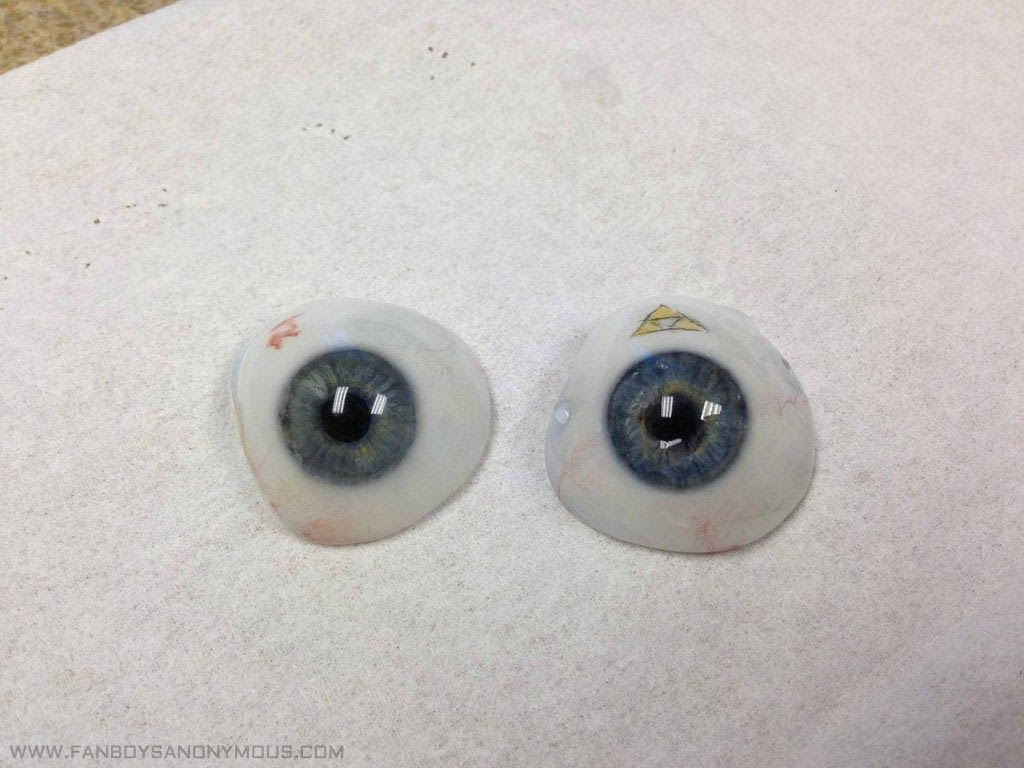 ManiacalZManiac Reddit Eyeball Pictures