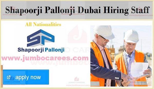 Available job vacancies in UAE, latest job openings in UAE,