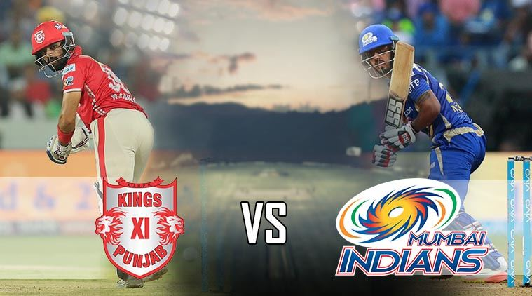 Mumbai Indians vs Kings XI Punjab highlights Thrilling Contest between KXIP and MI in Wankhede. KXIP beat Mumbai Indians by 7 runs
