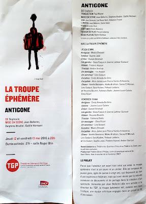 son; Léo Rossi, Sébastien Trouvé / lumière; Cécile Robin / Vidéo; Kristelle Paré / Costume; Elodie Madebos / Faiseur de pluie; Pascal Lemoing / Régie plateau; Rachid Bahloul