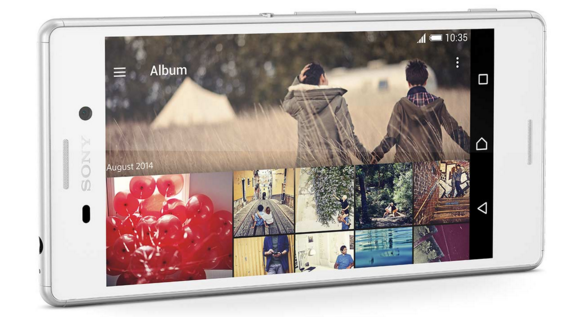 Spesifikasi Sony Xperia M4 Aqua