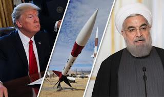 Korelasi Agenda Politik Syi'ah dan Amerika
