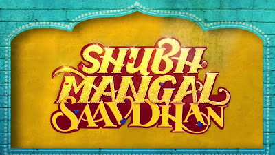 Shubh Mangal Saavdhan Movie Poster Photo