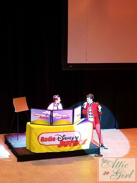 Disney Junior, Radio Disney Junior, Upper Darby Performing Arts Center, Choo Choo Girl, Choo Choo Soul, preschool concerts