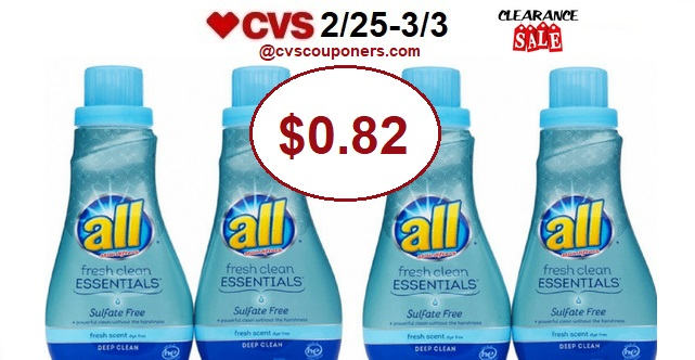 http://www.cvscouponers.com/2018/03/hot-pay-082-for-all-fresh-clean.html