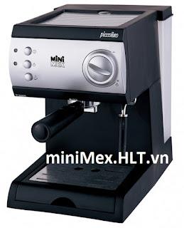 Máy pha cafe miniMex Piccolino