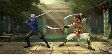 Shadow Fight 3 Mod Apk Terbaru