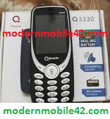 qmobile q3330 flash file