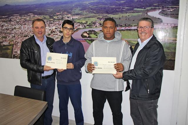Prefeitura de Registro-SP cria Programa Bolsa Atleta com auxílio para atletas de rendimento