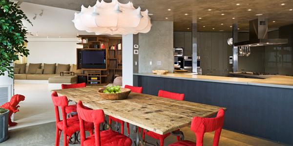 Tips Ruang Makan Rumah Minimalis