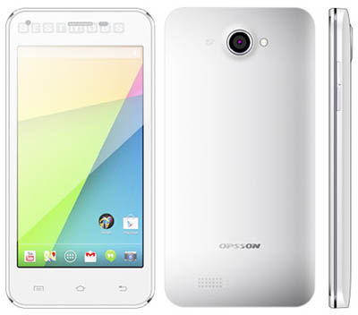 Opsson IVO 8800 Stock ROM Download [Firmware]