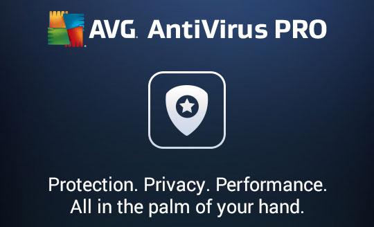 AVG Antivirus Pro v5.1.1 APK
