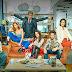 TERCEIRA TEMPORADA DE 'CRASHING' NA HBO