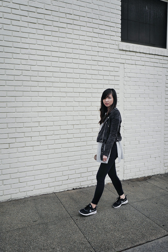Outfit: Off duty look | Sneakers nike, Nike outfits, Air max