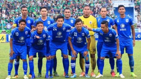 Tahar Ungkap Kelegaan Terkait Waktu Recovery Hadapi Sriwijaya FC