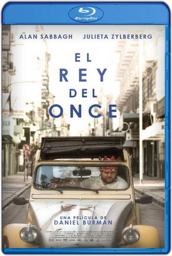 El Rey del Once (2016) HD 1080p y 720p Latino