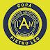 #Futebol – Copa Pietro Léo: Resultados das duas primeiras rodadas e classificação