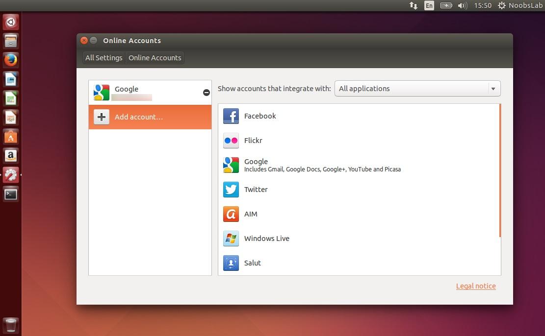 NoobsLab | Ubuntu/Linux News, Reviews, Tutorials, Apps
