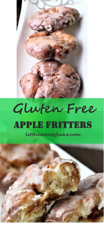 Delicious Gluten Free Apple