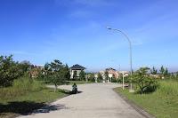 Rp.5.500.000 Dijual Kavling Exclusive Posisi Hook Di Empire Park Sentul City (code:151)
