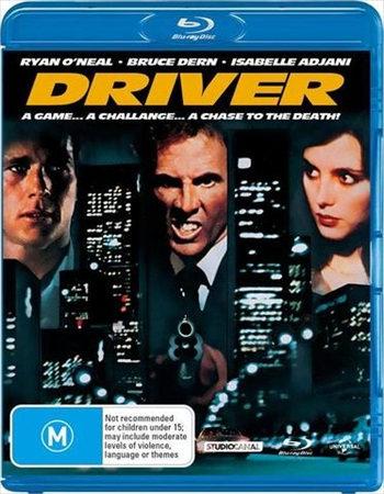 The Driver 1978 Dual Audio Hindi Bluray Movie Download