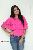 Telugu Actress Deepthi Shetty Stills in Tight Jeans at Sriramudinta Srikrishnudanta Interview .COM 0161.JPG