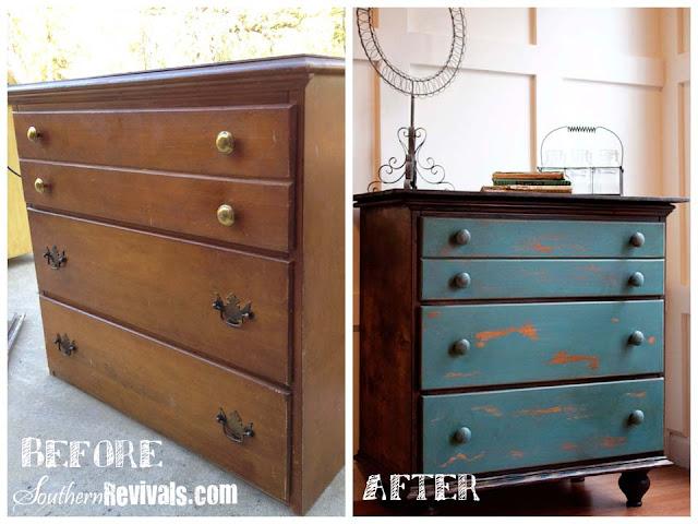 laminate furniture makeover. Laminate Furniture Makeover