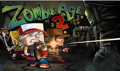 Zombie Age 2 Mod Apk