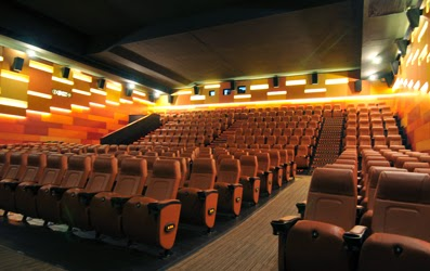 四面楚歌: 2014香港戲院票價排名