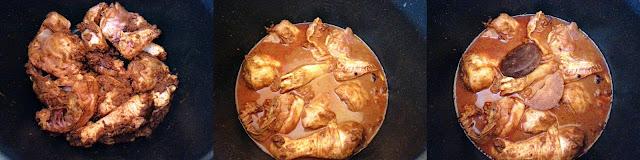 Resepi Kerutuk Ayam Kampung Noxxa Simple Dan Sedap