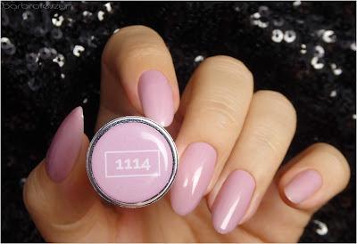 Mistero Milano Sandy Pink 1114