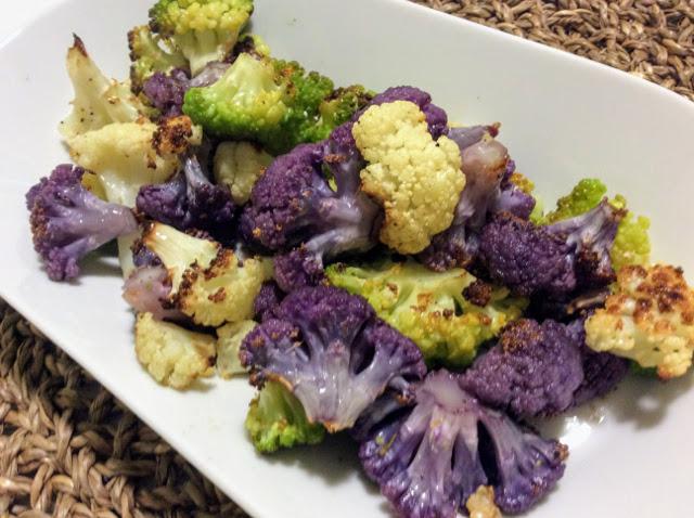 verdura-forno