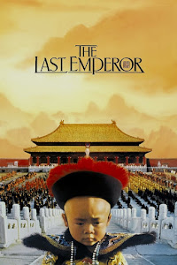 The Last Emperor Poster
