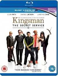 Kingsman The Secret Service 300mb Hindi Dubbed Download Dual Audio