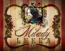 The Milady Leela Jewelry Boutique on Etsy