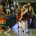 BALONCESTO - ACB Liga Endesa 2016. Playoffs: Murcia y Gran Canaria fuerzan el 3º. Valencia y Barça a semis