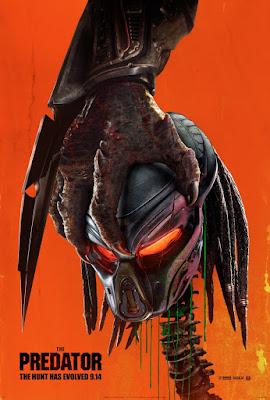 predator 2018 film recenzja shane black olivia munn boyd holbrook