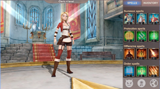 Heroes Of Arca Apk Mod Unlocked All Item