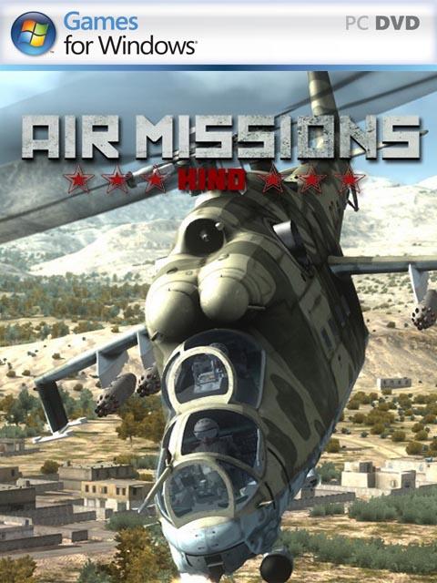 تحميل لعبة Air Missions برابط مباشر + تورنت