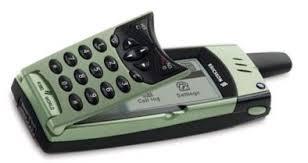 spesifikasi Ericsson jadul R380