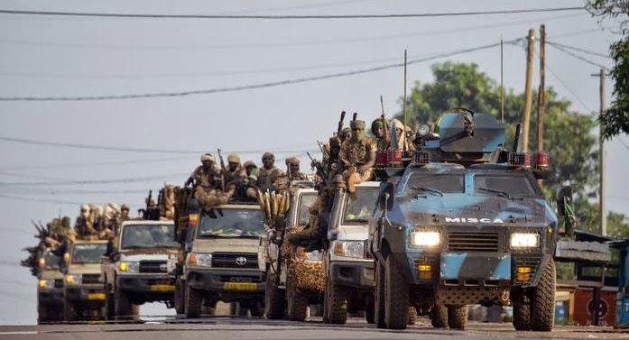 chadian soldiers nigeria boko haram