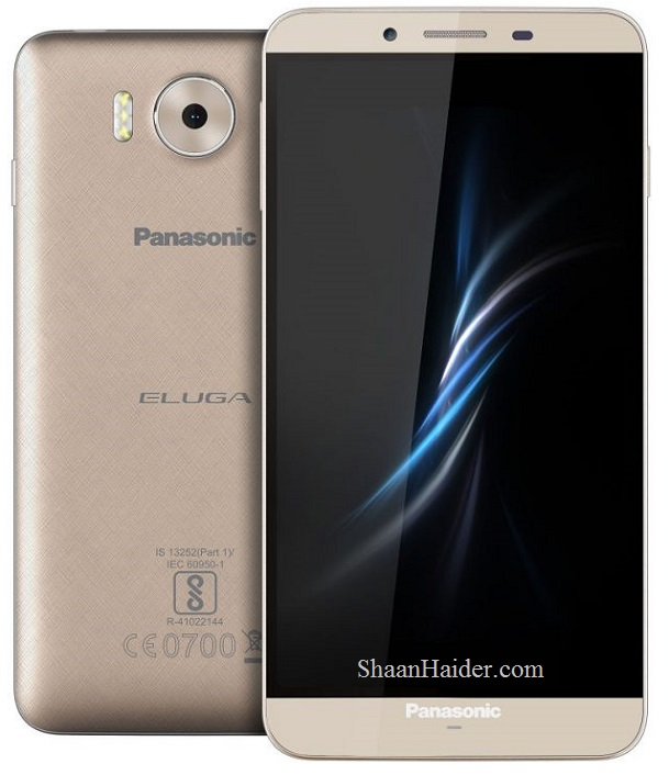 Panasonic Eluga Note  Full Hardware Specs, Features and Price