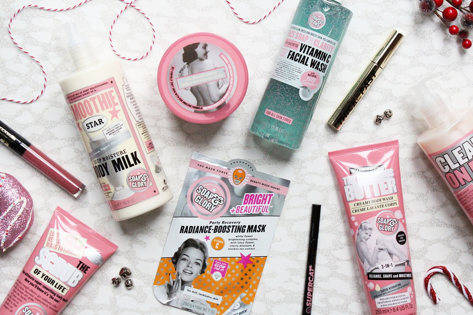 Soap & Glory Star Gift 2017