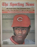 May 17, 1980 issue of 'The Sporting News'